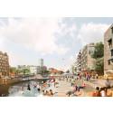 Grontmij tar helhetsansvar för väg och gata när Stockholm växer