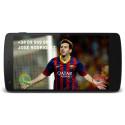 123on och La Liga presenterar mobiltjänst för över 400 miljoner La Liga-fans