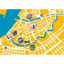Stadssitt, stadspromenera och stadsvandra med Göteborgs stadsmuseum