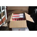 LON 13/15 Cigarettes Seized