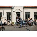 Lågprishotellet WAKEUP öppnar i Aarhus 2016