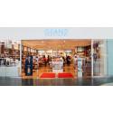 Grand Parfymeri kommer till Stockholm med första butik i Kista Galleria