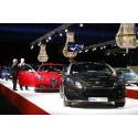 Stockholm Motor Weekend bjuder på storslagen motorunderhållning med tre mässor samtidigt