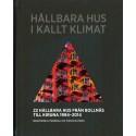 """Ny bok: """"Hållbara hus i kallt klimat"""""""