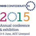 Finegreen exhibiting at NHS Confed this week!