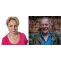 Jenny Sonesson, Lars Jalmert och Louise Lindfors invalda i Fredrika Bremer Förbundets riksstyrelse