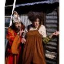 Höstlov med Loranga på Orionteatern