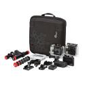 Lowepro julkaisee kaksi erityisesti GoPro® -actionkameroille suunniteltua laukkua