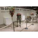 10-årsjubileum - Flower Grand Prix by Elmia