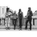 Klart för tioårsjubilerande Nemis på Sweden Rock Festival