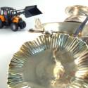 """Vernissage: """"Silverslakt – eller det ömsinta återskapandet av ett föremåls historia"""""""