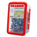 GRABBER ELMONTAGESKRUV EMS32K 5,0 X 32 MM