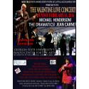 Valentine Love Concert! Michael Henderson! The Dramatics! Jean Carn!