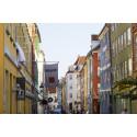 Köpenhamn – Europas mest prisvärda weekendstad