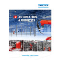 Troax Area Brochure Machine Guarding solutions for Automation and Robotics