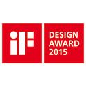Electrolux vinner fem iF Design Award-priser i 2015