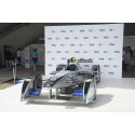 Visa Europe to electrify fans at Formula E Visa London ePrix championship finale
