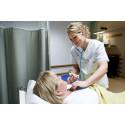 Danderyds sjukhus på Patientsäkerhetsdagen