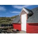 Danske yderdøre hitter i Grønland