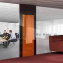 Ny produkt från FLEX sätter färg på dörrportaler