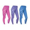 NYHET: 2XU lanserar nu Mid Rise kompressionstights för damer i läckra färger som inspirerar till träning