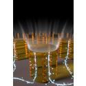 Vetenskapligt genombrott möjliggör ultrasnabb transport av elektriska laddningar i polymerer
