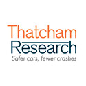 Thatcham Research logo (on white)