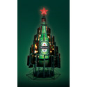 Heineken Social Christmas Tree