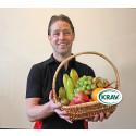Fruktpoolen lanserar Kravkorgen