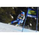 Späckad vintervecka på Eurosport