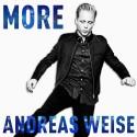 "Andreas Weise tillbaka med ""More"""