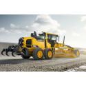 Volvo CE överför grävlastare och väghyvlar till SDLG för att förbättra lönsamheten