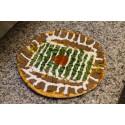 """Få den ultimata Super Bowl-upplevelsen med en """"Pizzarena"""""""