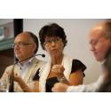 Yvonne Andersson, KD, välkomnar förslag om genetisk screening för cancer