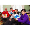 First class: The first Life after Stroke Grant funded by Royal Mail