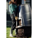 Get composting at home