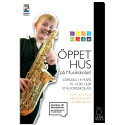 Öppet hus på Musikskolan – kom och prova olika instrument och träffa lärarna