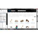 Green Furnitures produkter är även tillgängliga via BIMobject® appen till Revit 2013