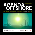 Offshore Shipping Conference 2013 brochure