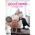 Good News Magazine firar ett år på marknaden!