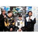 Unga talanger tävlar om Prins Carl Philips Racing Pokal i Lidköping Open
