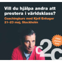 Kjell Enhager - Coach2Coach
