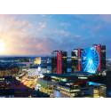 Gothia Towers blir officiellt hotell till GöteborgsVarvet