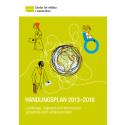 Handlingsplan 2013-2018 för landstingens, regionernas och kommunernas samarbete inom e-hälsoområdet