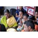 Kooperativ centrala i kampen mot hungern