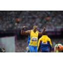 Nio para-friidrottare till friidrotts-VM nästa vecka