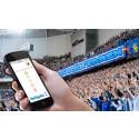 Djurgårdens IF Fotboll utvikler publikumsopplevelsen med Netigate