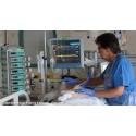Intensivvårdsavdelning ställer höga krav på dig som vårdar