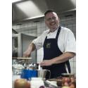 Køkkenchef på Skalstrup Flyvestation og Danmarksmester i grill er også en del af Kokkenes Køkken