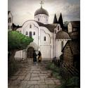 Ny utställning öppnar i Ryska kyrkan i Visby
